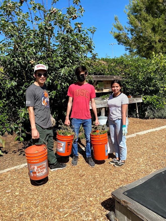 German-School-campus-Newport-Beach-Honor-Society-Students-Project-4
