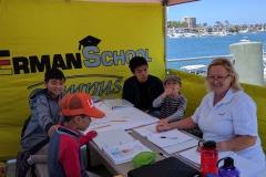 GERMAN SCHOOL campus Summer Camp 2017 - 4
