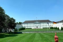 Haus des Bundespräsidenten