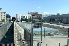 Topography des Terrors Gedenkstätte