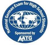 National German Exam for High School Students AATG
