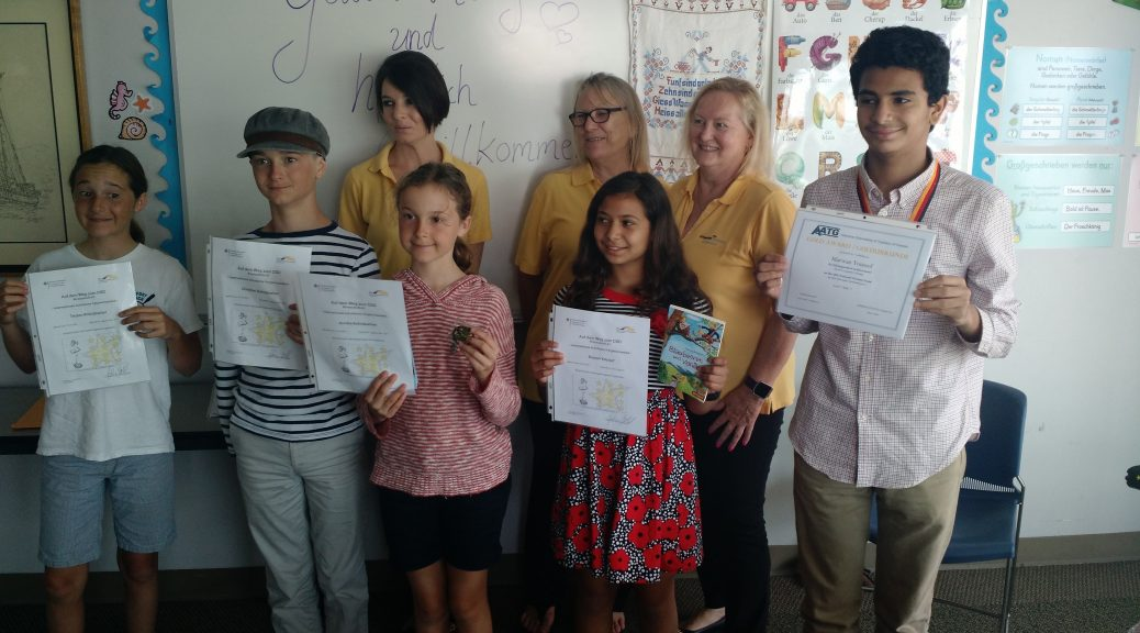 Students Awards