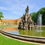Der Sommer für Studenten in Erlangen