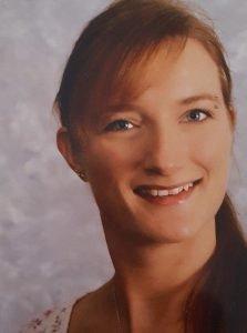 Kristin Aull