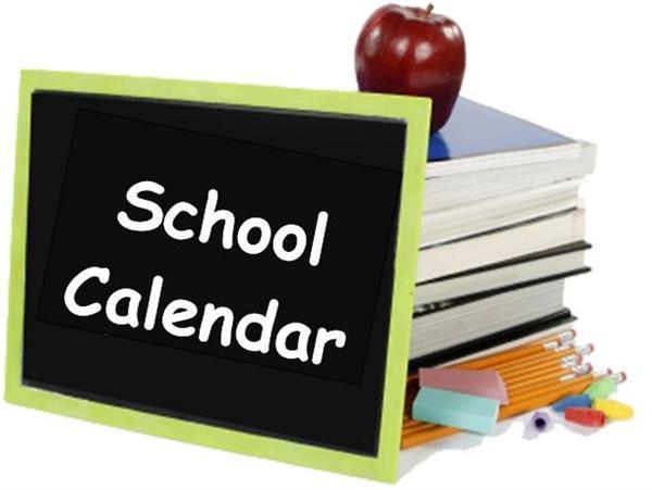 GERMAN SCHOOL Campus School Calendar