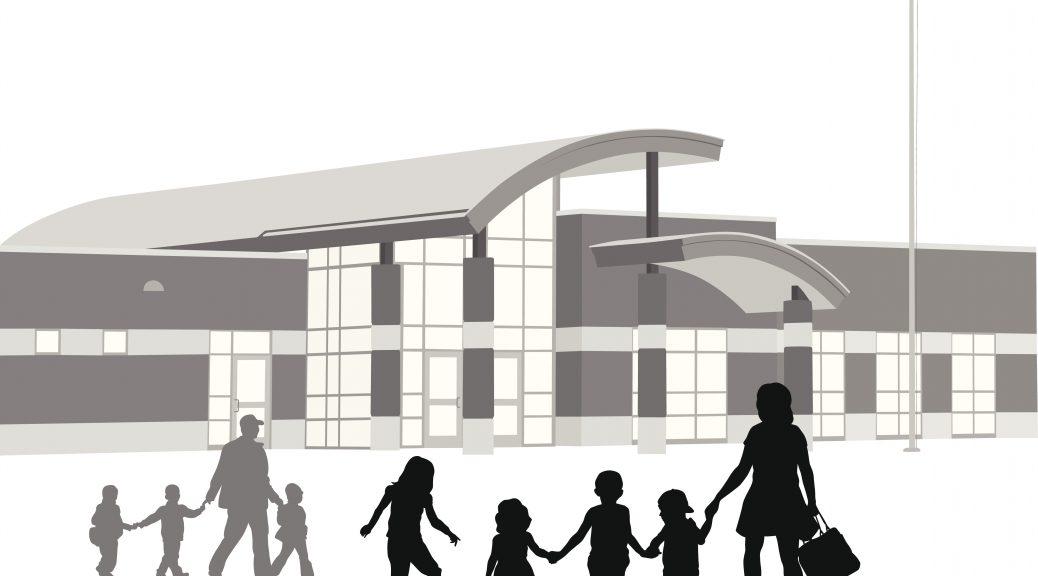 Building Fund German School campus