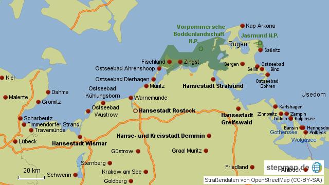 German School Campus 2020 Study Tour