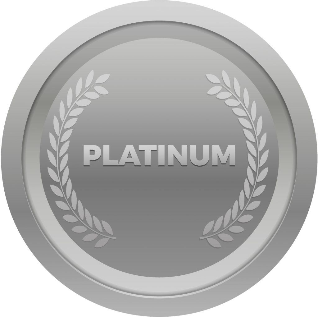 German school campus sponsor level platinum