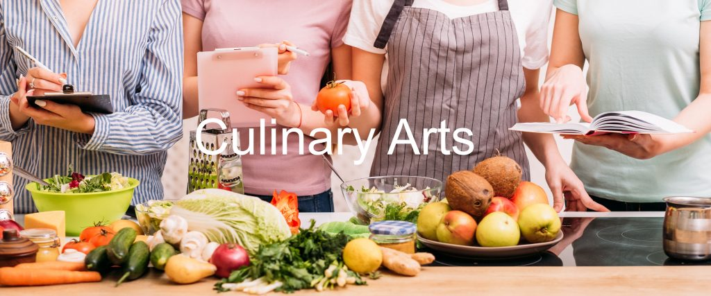 Culinary Arts - Kochen at GERMAN SCHOOL campus