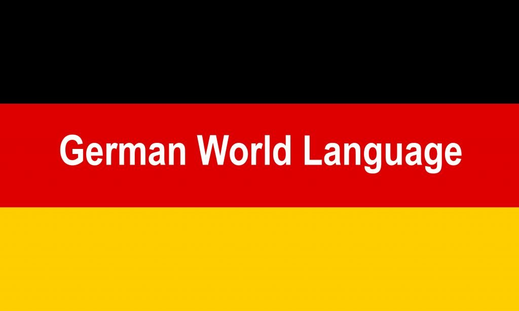 german world language