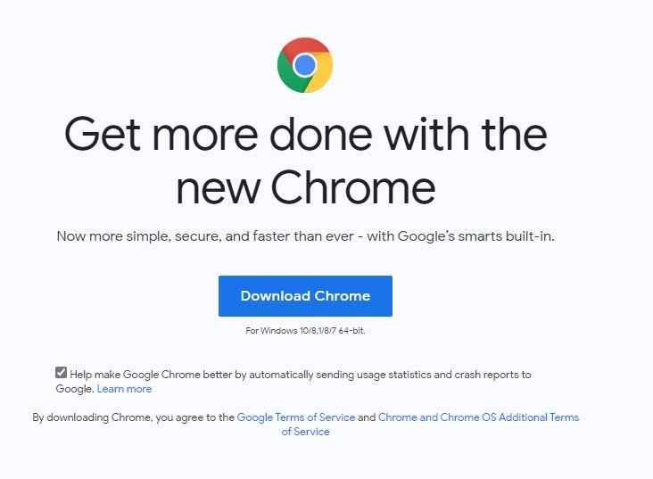 get more done with the new chrome - german school campus
