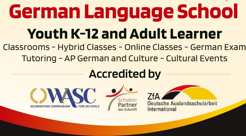 GERMANSCHOOLcampus Newport Beach Learn German